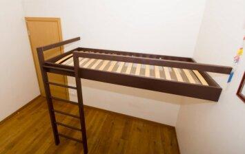 Darau pats: lova vaikų kambariui