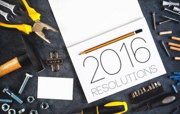 5 projektai, kuriuos dar galite įgyvendinti šiais metais