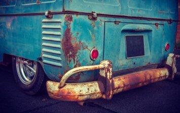 """<span style=""""color: #ff7f00;"""">Darau pats:</span> furgonu aplink pasaulį"""