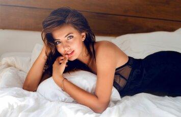 Nuostabus moters kūnas: 10 dalykų, kuriuos moterys gali, o vyrai ne