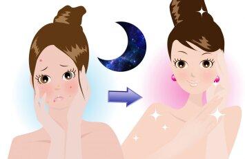 Natūralios priemonės, kuriomis atsikratysi spuogų ir jų randelių per naktį