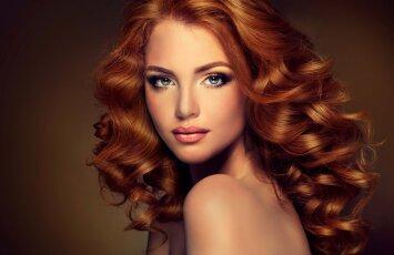 Laimėk nuostabią dažytų plaukų priežiūros priemonę. Laimėtojos