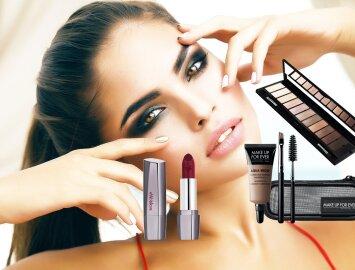 Ko trūksta kosmetinėje: 10 svarbiausių grožio priemonių, kurias privalai turėti