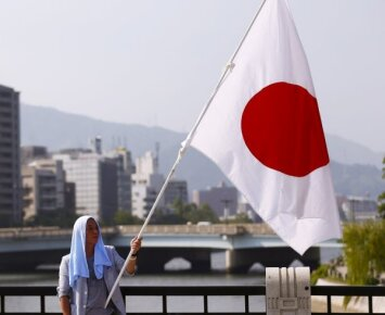 Egzotiškoji Japonija: kaip neapsikvailinti per verslo susitikimus