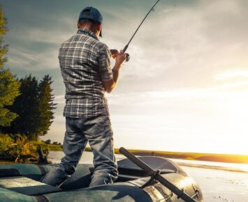 Renkamės pripučiamą valtį: specialistų patarimai