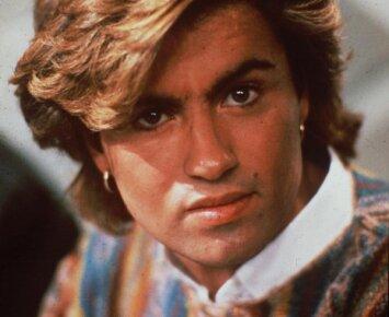 George'as Michaelas: gyvenimas kaip mozaika <sup>(53 popmuzikos ikonos gyvenmo akimirkos)</sup>