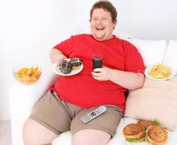 Dėl prastos atminties gali būti kaltas jūsų svoris