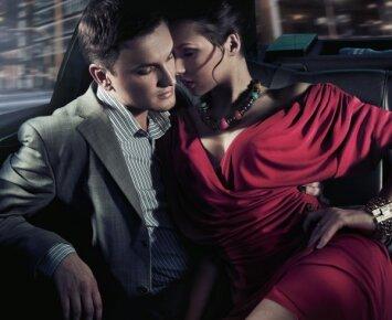 Greitoji pagalba vyrams: ką veikti per Valentino dieną