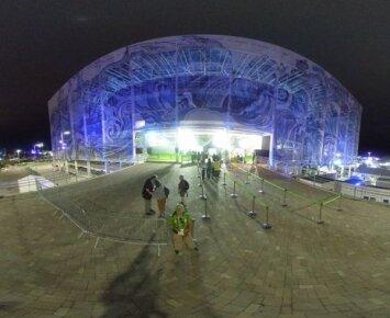 Antrą Rio parolimpiados dieną – dar trys lietuviškos viltys