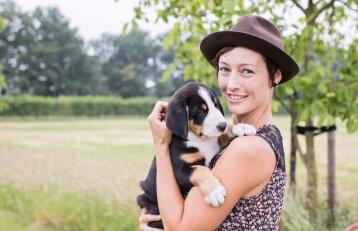 Šunų mylėtojus suburs tarptautinė konferencija: atsakys į svarbiausius klausimus