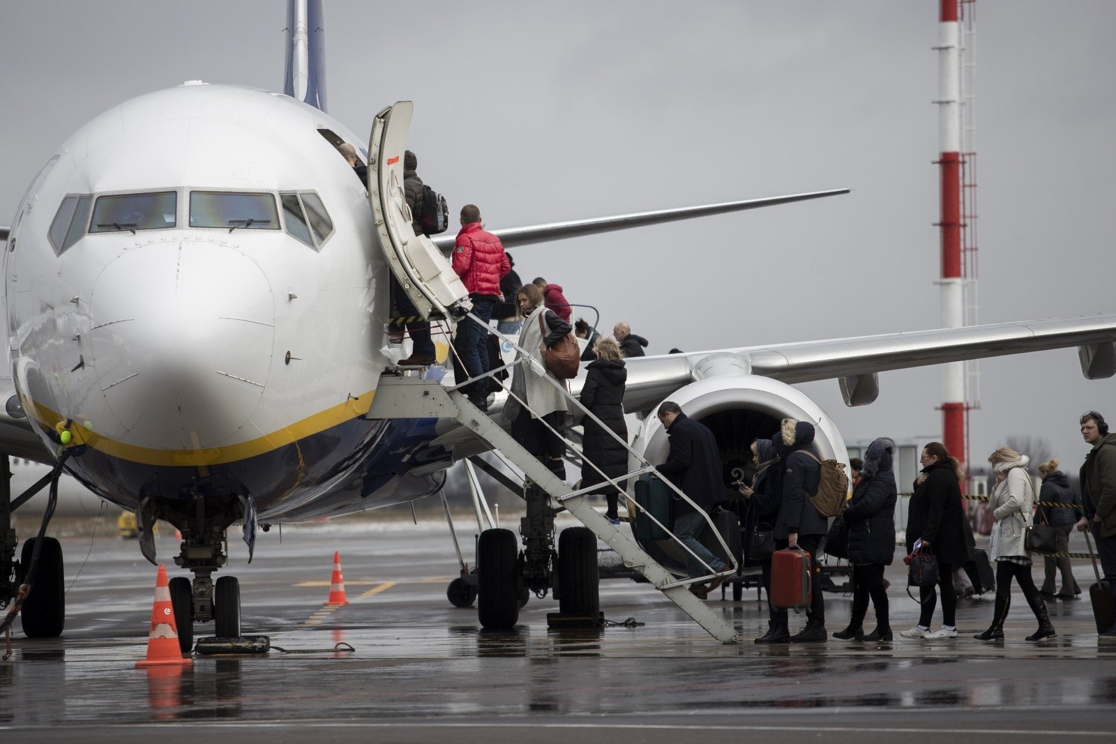 Economic reasons main driver behind emigration from