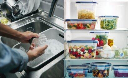 Paprasti būdai kasdien sutaupyti virtuvėje: pritaikius šiuos dalykus buitis iškart pasikeis