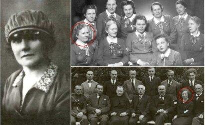 Moteris, apie kurią iki šiol pasakojamos legendos: jos rankose buvo Lietuvos likimas