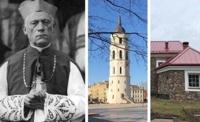 Dvasinė kelionė po Lietuvą, sekant Palaimintojo Teofiliaus Matulionio pėdomis