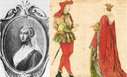 Moteris, kurios dėka suklestėjo Vytautas Didysis: pasirašydavo sutartis, lydėjo į keliones, pagimdė dukrą ir net išgelbėjo gyvybę