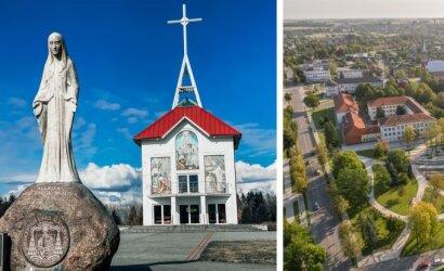 Su gidu – netikėta kryptimi: mažas Lietuvos miestas, saugantis ypatingas istorijas