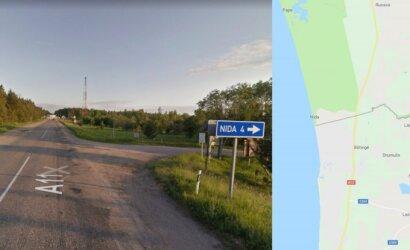 Laukinių paplūdimių išsiilgusiems: paskutinis vasaros šansas – vos 4 kilometrai už Lietuvos sienos