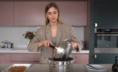 Lengviausias itališkas patiekalas – stebuklas virtuvėje pavyks net retai gaminantiems