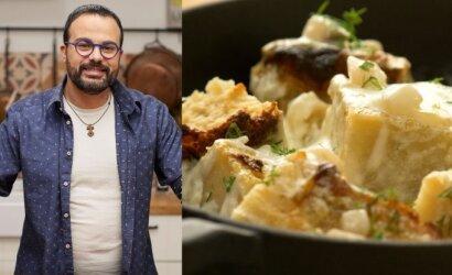 Gianas Luca Demarco pabandė iškepti dzūkišką bandą: tai kaip itin populiarus itališkas patiekalas, kurį dievina lietuviai