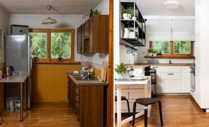 7 didžiausios klaidos virtuvėje: parodė, kaip įspūdingai galima pakeisti savo erdvę