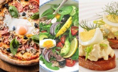 Gyvenimas be maisto švaistymo: idėjos, kur panaudoti Velykų patiekalų likučius