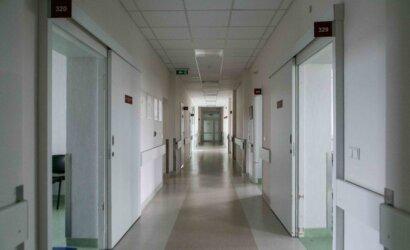 Po vizito Italijos ligoninėje gėdą jautė ne vienerius metus: išėjau raudonas ir supratau, kad, Dieve mano, taip negalima