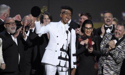 """Emmy"" apdovanojimai 2018"