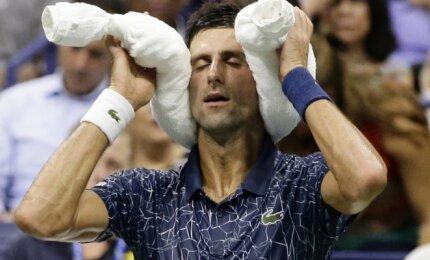 US Open ketvirtfinalis: Džokovičius - Millman