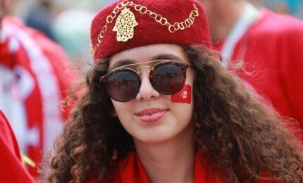 FIFA 2018: Tunisas - Belgija