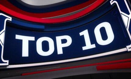 NBA TOP-10: autoritetų nepaisantis Sabonis sukūrė gražiausią vakaro epizodą