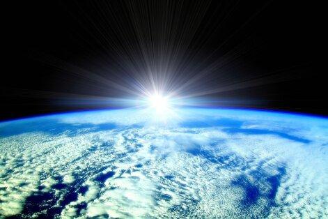 Saulės sistema keičiasi: 5 įrodymai