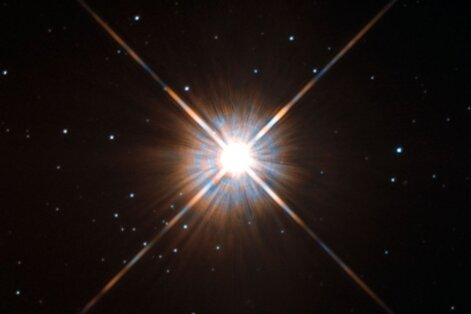 Kentauro Proksima (Proxima Centauri)