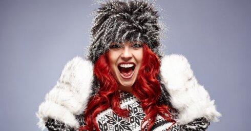 KONKURSAS: nesušalkite ir būkite stilingos! Laimėtoja