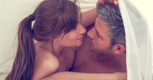 Moters atsakas su sutuoktiniais mylėtis tinginčioms žmonoms: 5 priežastys, kodėl turėtum TAI daryti kasnakt