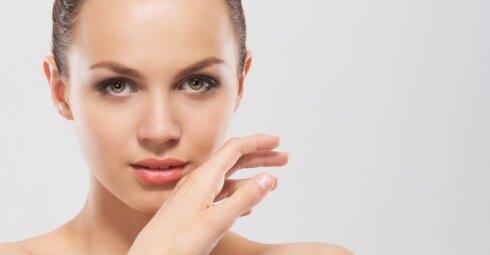 Sužinokite, ką veidas bando pasakyti apie tavo sveikatą Konkursas