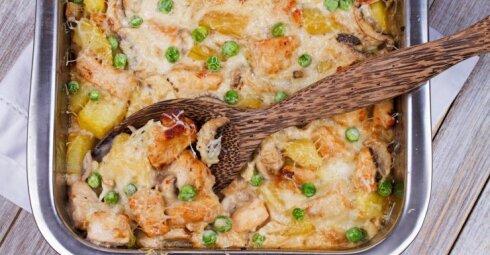 Ypatingas vištienos šlaunelių receptas: apie tokį marinatą turbūt niekada negirdėjote!