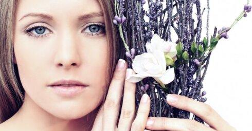Stebuklus su mūsų oda darantis tirpalas, kurį rasi močiutės vaistinėlėje