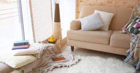 23 patarimai, kaip atnaujinti butą nedarant remonto