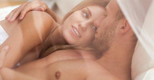 Mokslininkai išsiaiškino, kas blogiau: nereguliarus seksas ar susilaikymas