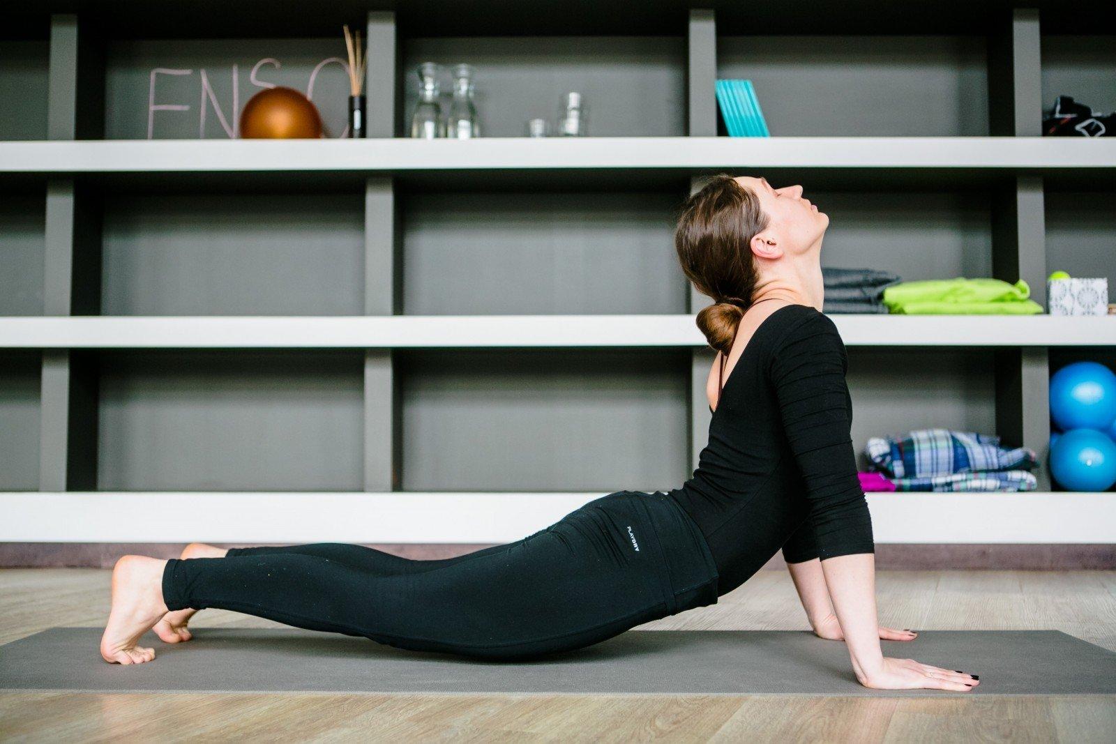 Lengvas fizinis pratimas padės sustiprinti širdį ir sutvirtinti kaulus | ingridasimonyte.lt