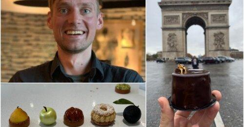 Į Paryžių nuvykęs lietuvis rado iki šiol skaniausius desertus, dėl kurių alpsta visas pasaulis: vieneto kaina – 2,5 euro