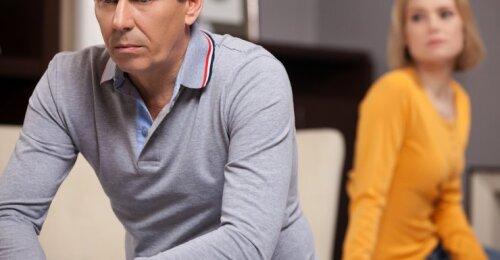 12 atšalimo ir apmaudo santuokoje priežasčių