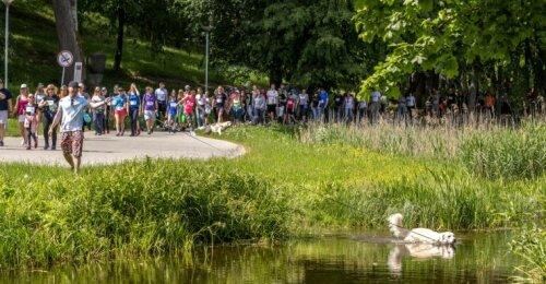 Vilniečių ir miesto svečių laukia ypatingas renginys: vien už žingsnius galės įsigyti vaisių bei daržovių