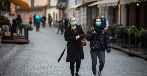 Number of new coronavirus cases keeps growing: new record again