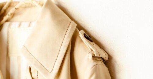 Nustebsite sužinoję, kam skirta iš pažiūros nereikšminga palto detalė