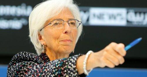 TVF ieškos naujo vadovo arba vadovės, nes Ch. Lagarde nusprendė trauktis