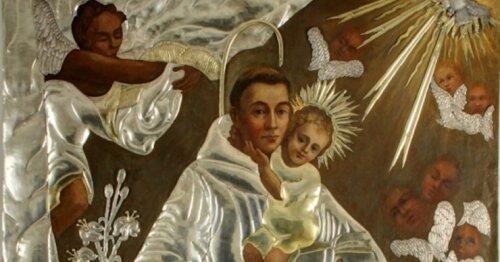 Stebuklais garsėjantis paveikslas restauruotas ir grąžintas Telšių katedrai