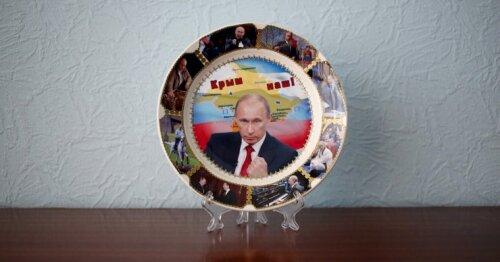 2019 metais Putinui nepavyko susigrąžinti Rusijos meilės