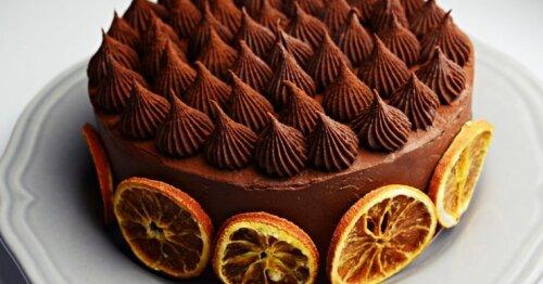 Pasidaryk varpos tortą