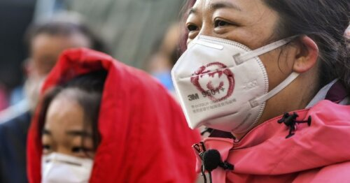 Minister: we are ready to bring its citizens back from virus-hit China